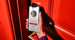 Virgin Hotels introduces contactless check-in