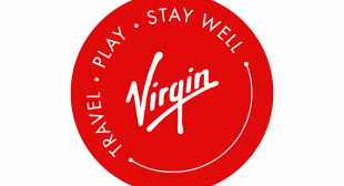 Virgin: travel, play, stay well