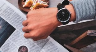 7 Reasons Why You Should Invest In Wristwatches As An Entrepreneur