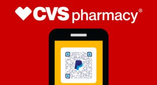 CVS Is the First National Retailer to Accept PayPal and Venmo