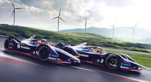 Envision Virgin Racing certified carbon neutral
