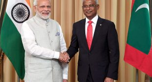 India's dynamic Southern Indian Ocean strategy