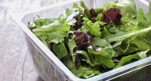 5 Best Ways to Store Greens