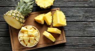 A Homesteader's Guide To Canning Pineapples