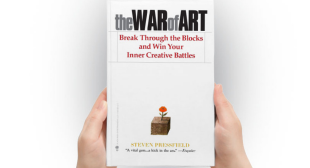 Life Lessons From The War of Art That Will Change Your Life