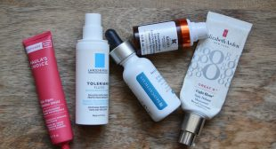 The Skincare Products I'll Be Buying Next Spring