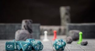 What I Needed to Know About Life I Learned by Playing Dungeons and Dragons