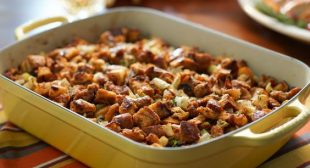 28+ Decadent and Delicious Stuffing Recipes