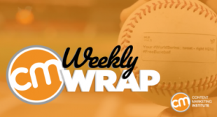Fun, Fright, and Better Event Video Fill October [The Weekly Wrap]