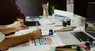 Here Are 4 Ways to Redesign Your Logo Better