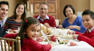 How To Feed A Big Family On A Budget