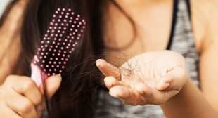 Losing Your Hair? It Might Be The Pandemic