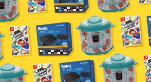 Walmart's competing Prime Day sale is live now: A $49 Instant Pot and $500 Echelon exercise bike lead the best deals