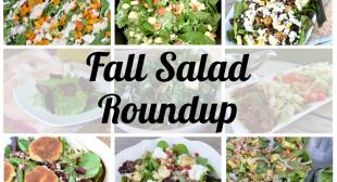 Fall Salad Guide