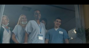 French Grocery Chain Honors Healthcare Workers in Touching Holiday Short Film