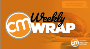 Turkey and Green Beans Gone Viral (and a Virtual Visit to a Museum) [The Weekly Wrap]
