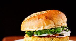 Burger Recipe | Veggie Burger