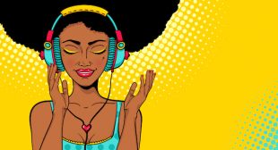 How to Access Your Intuition by Listening to Your Favorite Music