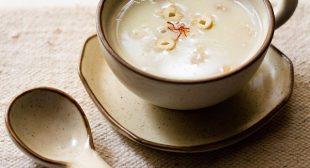 Sabudana Kheer (Tapioca Pearls Pudding)