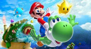 Super Nintendo World Video Brings Fans Inside The Theme Park