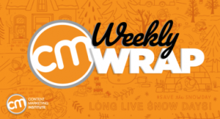 We Want a Snow Day, a Mailbox Delivery and More [The Weekly Wrap]