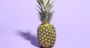 6 Unusual Ways To Use Pineapple Peels That Might Reduce Inflammation