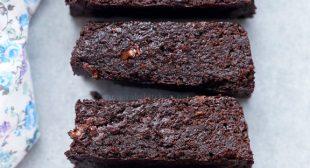 Dense brownie recipe, homemade brownie recipe
