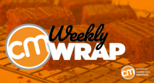 Disguises Are for Superheroes – Not Great Content [The Weekly Wrap]