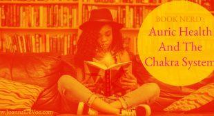 ENERGY ANATOMY : 3 Books On Auric Health & The Chakra System