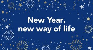 Reach your health goals in the New Year