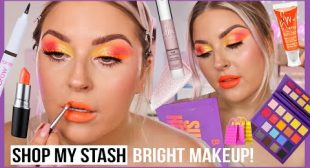 SHOP MY STASH 🛍️ my weird and wonderful makeup!