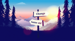 The First Thing You Need to Do If You Want to Change Your Life