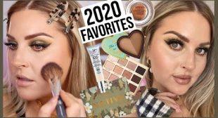 2020 Favorite Makeup! 🥇 TUTORIAL using the best in beauty