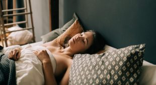 9 Ways To Interpret Sex Dreams, Based On The Dirty Details