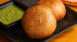 Bread Kachori, easy kachori recipe