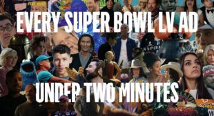 Every Super Bowl 55 Ad in Under 2 Minutes