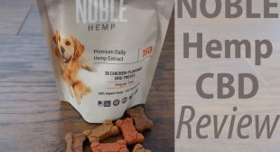 Noble Hemp CBD Review