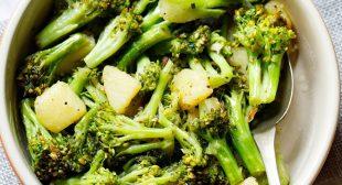 Sautéed Broccoli   Broccoli Recipe
