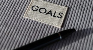 Understand Goal-Setting Theory To Make Your Goal Happen