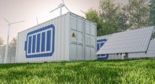 What New Batteries Mean For Renewable Energy