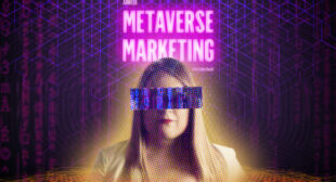 Metaverse Marketing Podcast: Who Am I in the Metaverse?