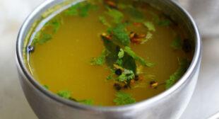Nellikai Rasam | Amla / Indian Gooseberry rasam