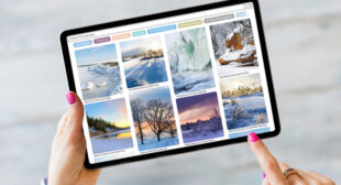 These Pinterest Image Sizes Get Businesses 80% More Traffic