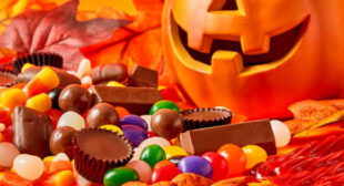 Why This Halloween Might Be the Biggest Ever for Candymakers