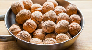 Wild About Walnuts? Get the Facts About Your Favorite Nut