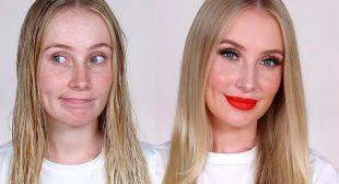 CHATTY GRWM / Have I Had A Boob Job + Nose Job?!   Lauren Curtis