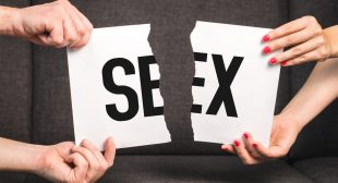 4 Sex Problems That May Be Hurting Your Relationship (Even if You Don't Know It!)