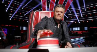 The Highest Paid Coach on 'The Voice' May Surprise You