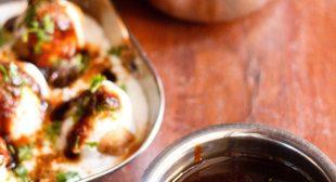Tamarind chutney | Imli chutney