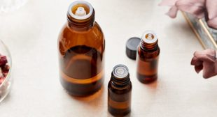 There Are 100+ Carrier Oils Out There: How To Find Your Perfect Fit